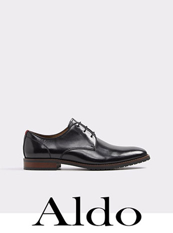 New collection Aldo shoes fall winter men 3