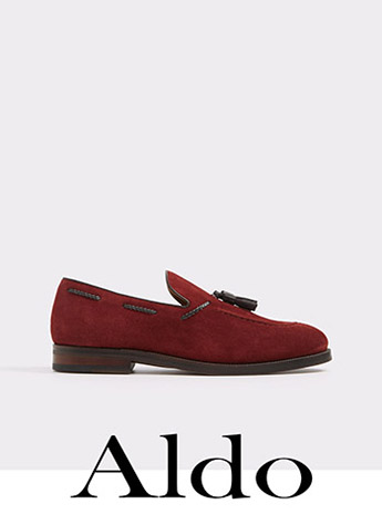 New collection Aldo shoes fall winter men 4
