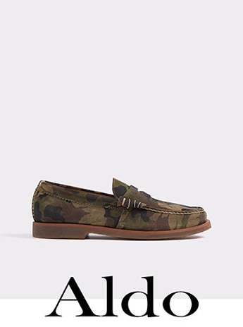 New collection Aldo shoes fall winter men 6