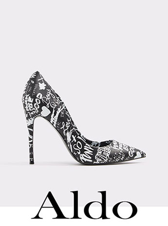 New collection Aldo shoes fall winter women 10