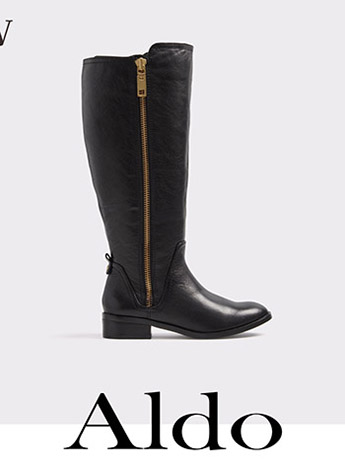 New collection Aldo shoes fall winter women 3