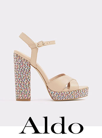 New collection Aldo shoes fall winter women 4