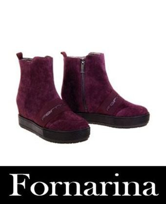 New collection Fornarina shoes fall winter women 3