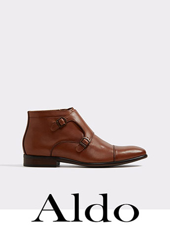 New shoes Aldo fall winter 2017 2018 men 2