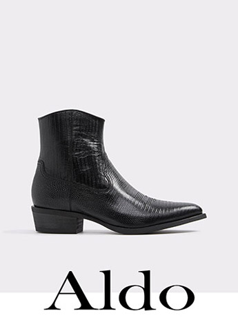New shoes Aldo fall winter 2017 2018 men 7