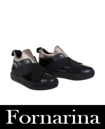 New shoes Fornarina fall winter 2017 2018 women 1