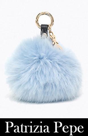 Patrizia Pepe preview fall winter accessories women 11