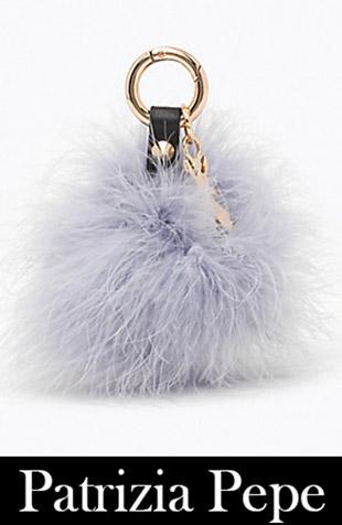 Patrizia Pepe preview fall winter accessories women 2