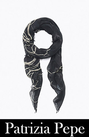Patrizia Pepe preview fall winter accessories women 3