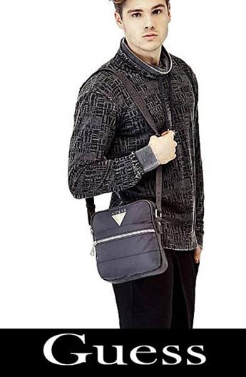 Shoulder bags Guess fall winter men 1