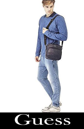 Shoulder bags Guess fall winter men 7