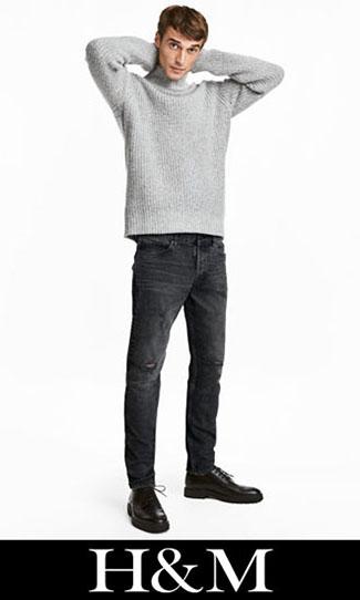Skinny jeans HMfall winter men 2