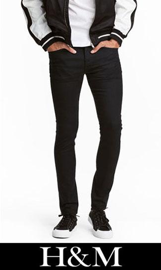 Skinny jeans HMfall winter men 5