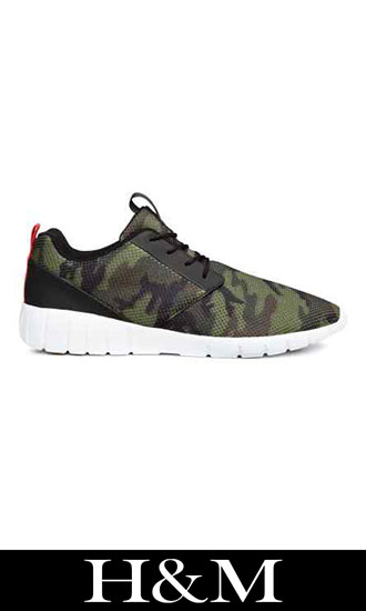 Sneakers HM for men fall winter shoes 7