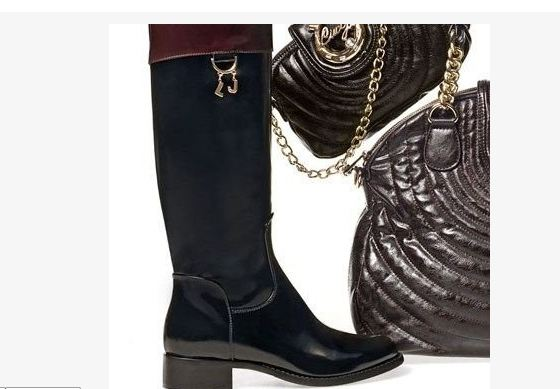 Liu-Jo-Shoes-and-Boots-fashion-last-collection-bags-women-image-2