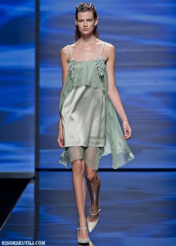 Alberta Ferretti New Collection Spring Summer 4