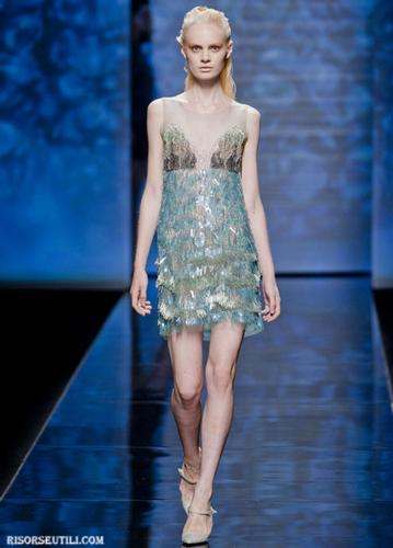 Alberta Ferretti New Collection Spring Summer 5