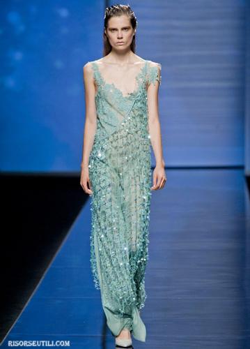 Alberta Ferretti New Collection Spring Summer 6
