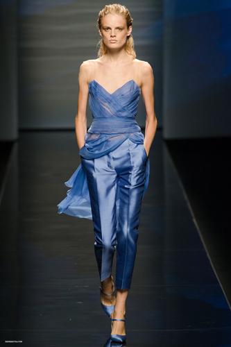 Alberta Ferretti New Collection Spring Summer 7