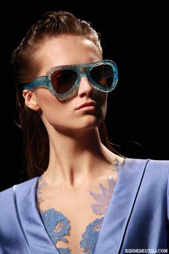 Alberta Ferretti New Collection Spring Summer 9