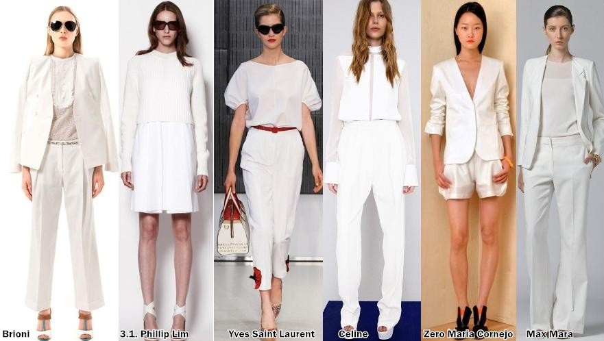 White-color-clothing-new-collection-spring-summer-trends-image-1