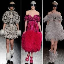 Alexander McQueen Fashion brand guide online products trends images 3
