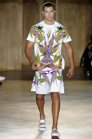 Guide lifestyle fashion tips trends spring summer 2012 men images 4