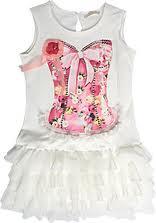 Monnalisa fashion children clothing spring summer 2012.