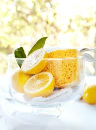 Tips beauty women and man recipes well being hair with lemon images 1