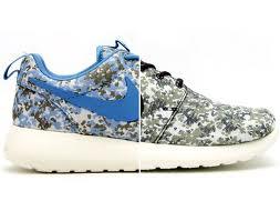Nike-Women-collection-fashion-shoes-Roshe-Run-Premium-Camo-image-1