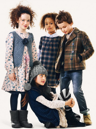 397ac5cd7906 Benetton-kids-new-collection-fall-winter-fashion-clothing-image-5