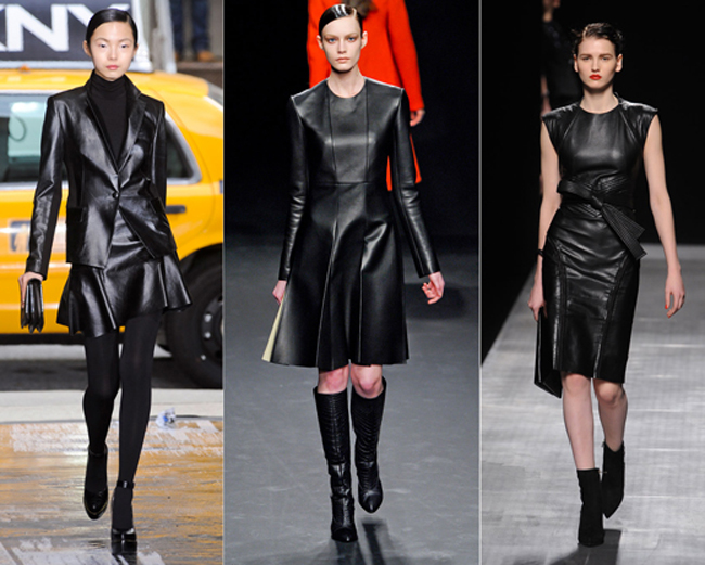 Black-leather-new-collection-fall-winter-fashion-trends-image-2