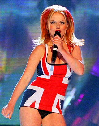 Stars-News-Spice-Girls-for-the-London-2012-Olympic-ceremony-Ginger-Spice