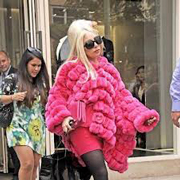 Stars-celebrity-news-animal-rights-and-the-fur-of-Lady-Gaga-image-1