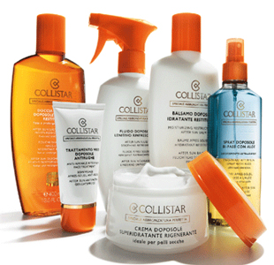 Beauty-Collistar-for-makeup-of-a-beautiful-skin-after-sun-image-2