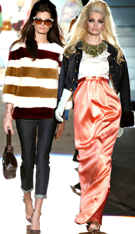 DSquared2-new-collection-autumn-winter-high-fashion-dresses-image-3