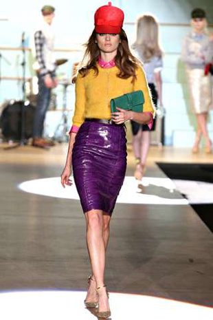 DSquared2-new-collection-autumn-winter-high-fashion-dresses-image-5