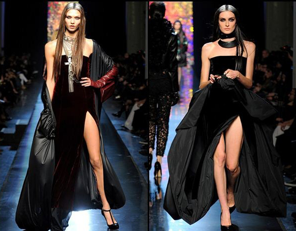 Jean-Paul-Gaultier-new-collection-autumn-winter-high-fashion-image-6