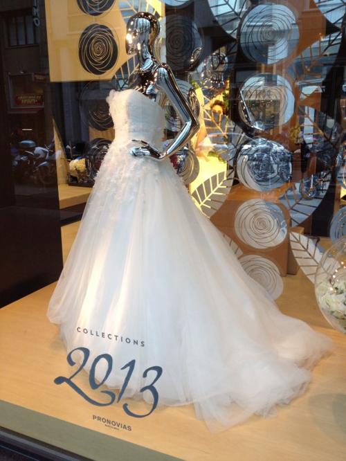 Last-collection-dresses-Pronovias-bridal-for-fashion-wedding-image-11