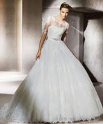 Last-collection-dresses-Pronovias-bridal-for-fashion-wedding-image-14