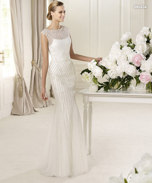 Last-collection-dresses-Pronovias-bridal-for-fashion-wedding-image-8