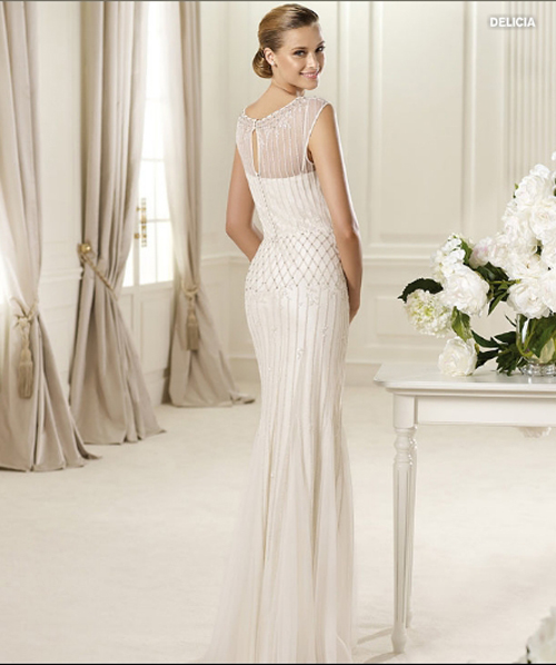 Last-collection-dresses-Pronovias-bridal-for-fashion-wedding-image-9