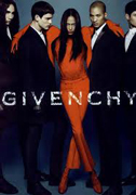 Lifestyle-celebrity-news-top-model-Joan-Smalls-in-Givenchy-image-1