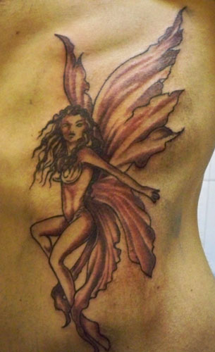Tattoos-for-women-and-men-images-angels-and-fairies-meanings-4