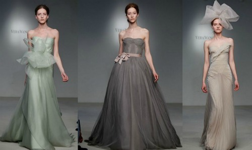 Abiti Da Sera Vera Wang.New Collection Of Wedding Dresses Most Beautiful Vera Wang
