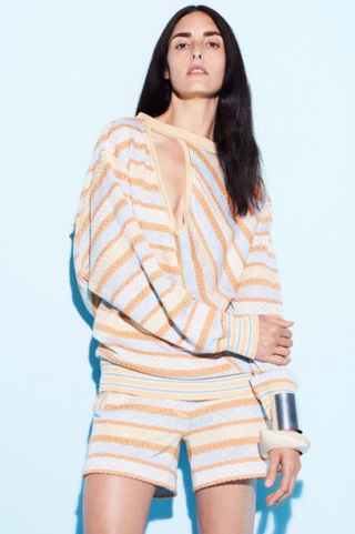 Sonia-Rykiel-for-women-new-collection-spring-summer-dresses-images-5