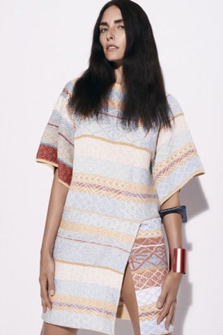 Sonia-Rykiel-for-women-new-collection-spring-summer-dresses-images-7