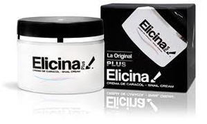 The-snail-for-beauty-and-skin-care-with-the-Elicina-cream-image-1