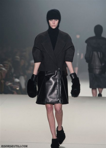 Alexander-Wang-new-collection-fashion-fall-winter-clothing-skirt