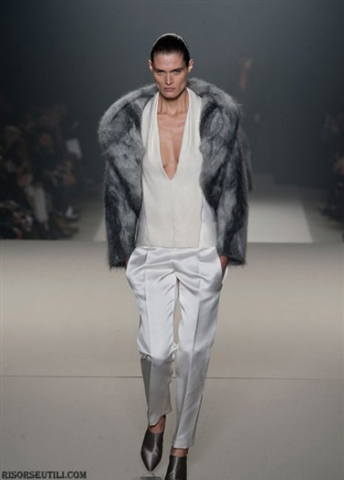 Alexander Wang fashion brand designer new trends clothing-furs